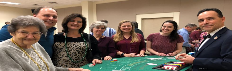 Round Rock Area Aggie Moms Club Casino Gala 2019